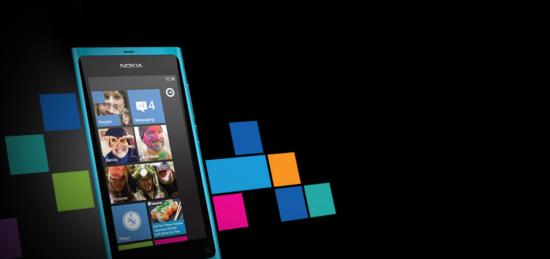 Nokia Lumia 800 2