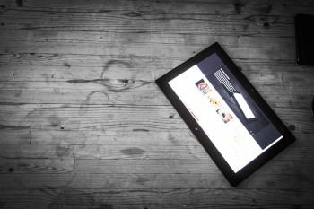 Thinkpad Tablet 2-12