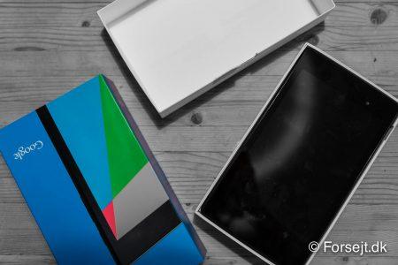 Google Nexus 7-2
