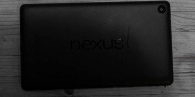 Google Nexus 7-6