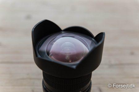 Samyang 14mm f-2.8-4