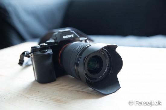 Sony A7-2