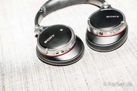 Sony MDR10RBT-3
