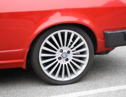 Alfa Romeo GTV-6 11