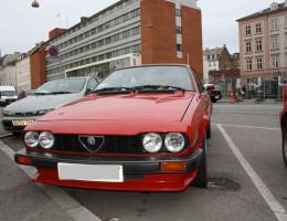 Alfa Romeo GTV-6 2