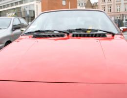 Alfa Romeo GTV-6 8