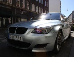 BMW M5 2005 E60 73