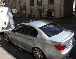 BMW M5 2005 E60 76
