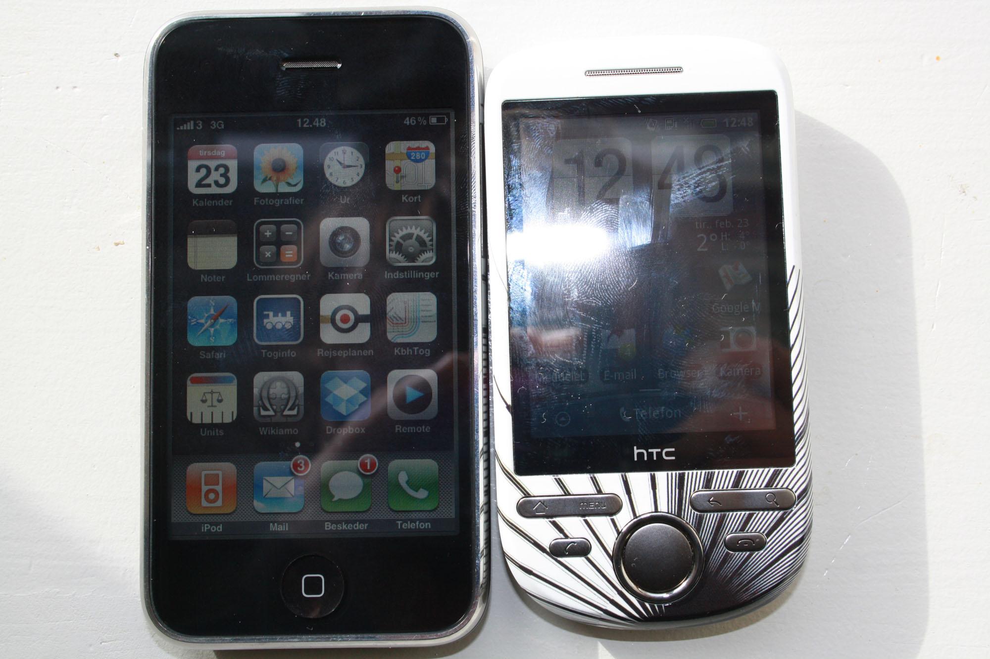 Iphone 3 release date in Brisbane