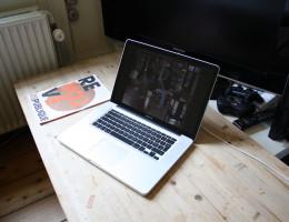 MacBook Pro i5 2