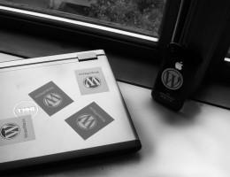 WordPress – Anders